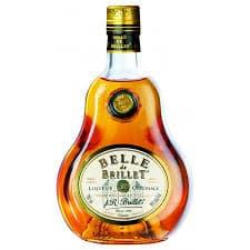 Belle de Brillet Pear and Cognac Liqueur
