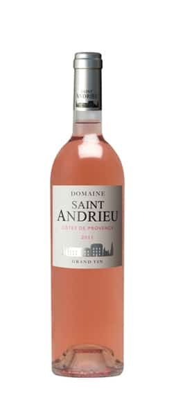 Domaine Saint Andrieu 2013 Rosé