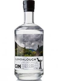 Glendalough Wild Autumn Botanical Gin 2015
