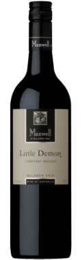 Maxwell Little Demon 2014