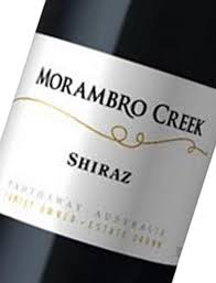 Morambro Creek 2012 Shiraz